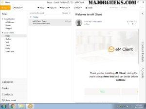 EM Client 7.2.35506 Crack