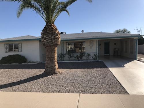 5433 E Dallas St, Mesa, AZ 85205 wholesale property listing