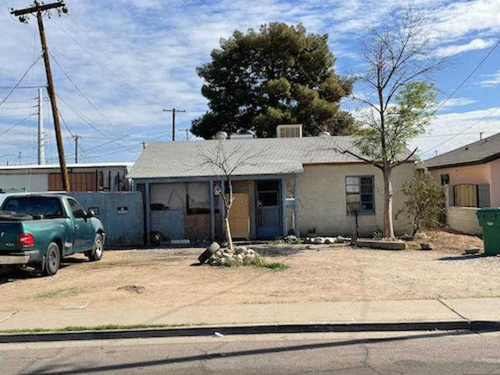 409 S Bellview, Mesa AZ 85204 wholesale property listing for sale