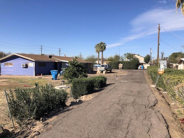 5020 N 21st Ave, Phoenix AZ 85015 wholesale property listing for sale
