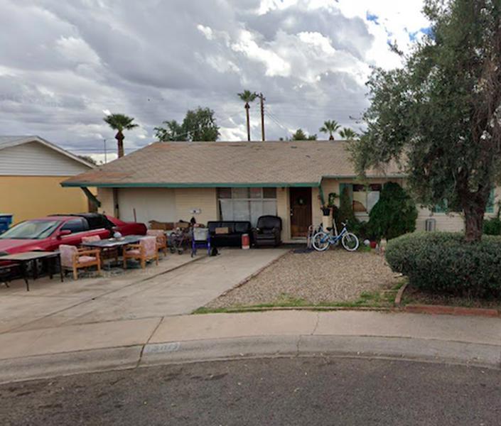3813 W Cactus Wren Dr, Phoenix AZ 85051 wholesale property listings for sale