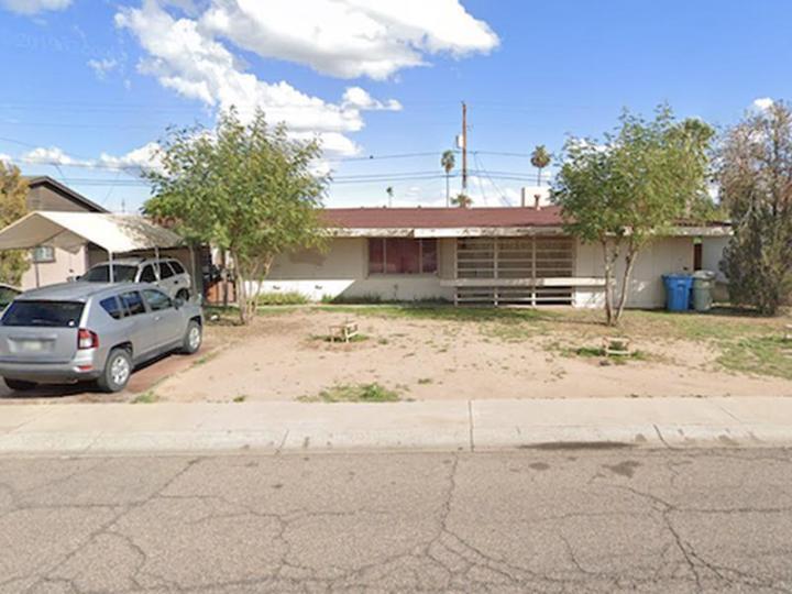 3131 N 53rd Dr, Phoenix AZ 85031 wholesale property listing for sale
