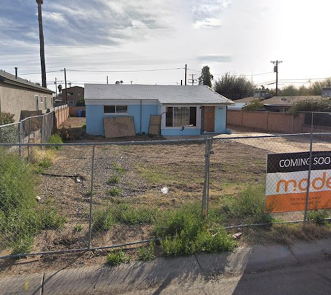 3906 E Cheery Lynn Rd, Phoenix AZ 85018 wholesale property listing for sale