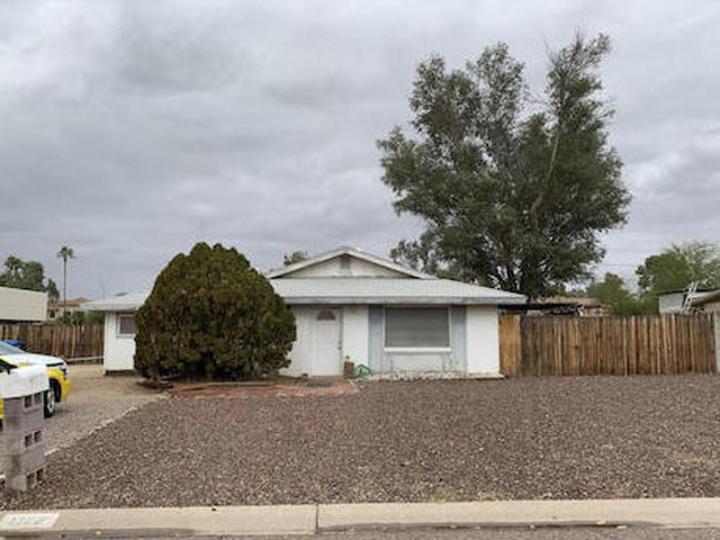 4102 E Wagoner Rd, Phoenix AZ 85032 wholesale property listing for sale