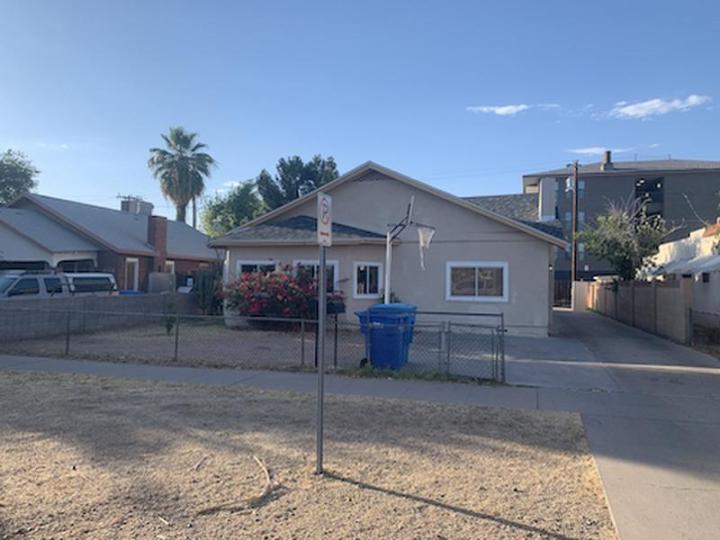 1410 E Culver St, Phoenix AZ 85006 wholesale property listing for sale