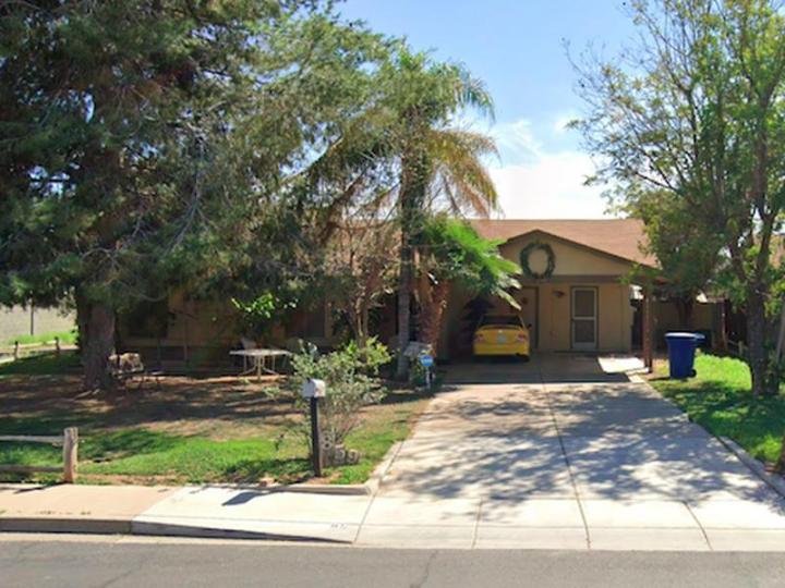 859 W Mesquite St, Chandler AZ 85225  wholesale property listing for sale