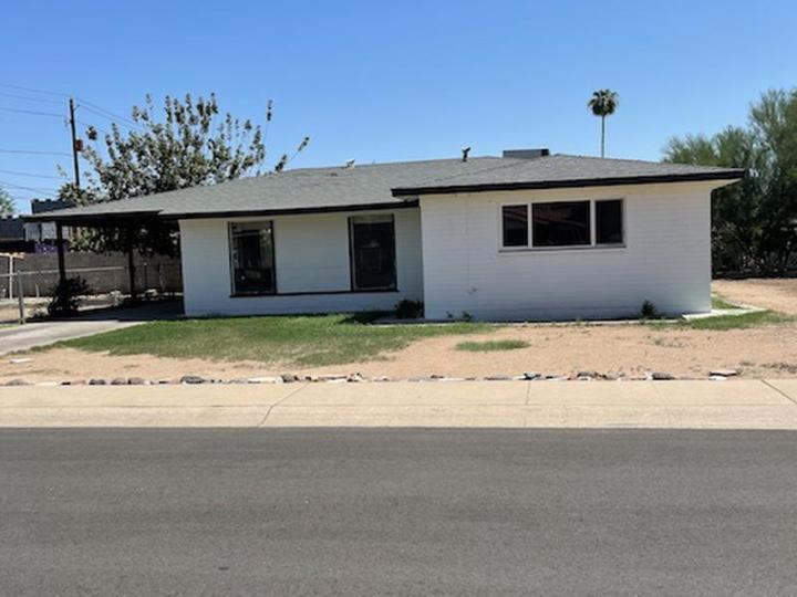 1902 E Granada Rd, Phoenix AZ 85006 wholesale property listing for sale