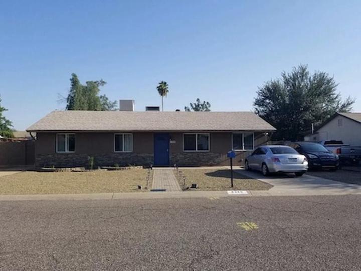 4349 E Charleston Avenue, Phoenix, AZ 85032 Wholesale Property Listing for sale