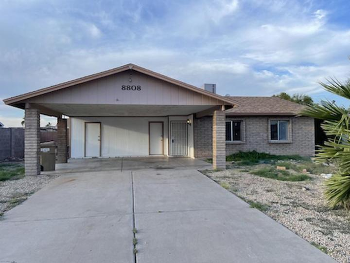 8808 W Cinnabar Ave, Peoria AZ 85345 wholesale property listing for sale