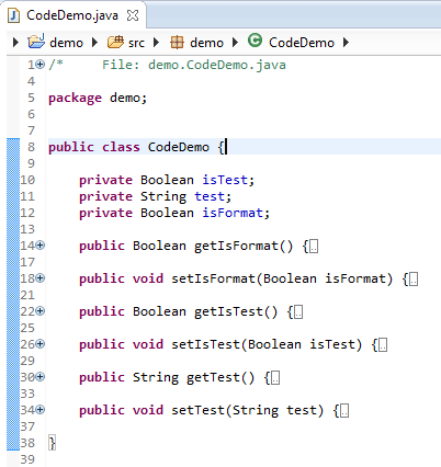 Know Your IDE10