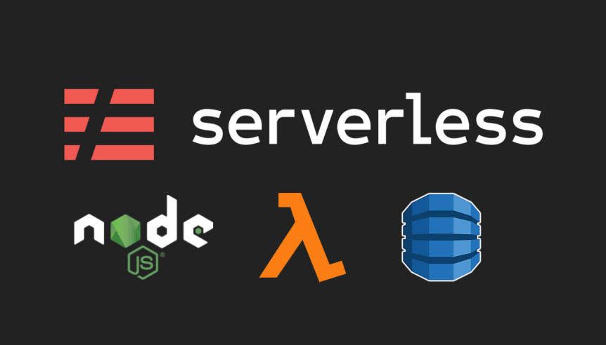 Building a Node js Service with AWS Lambda, DynamoDB, and Serverless