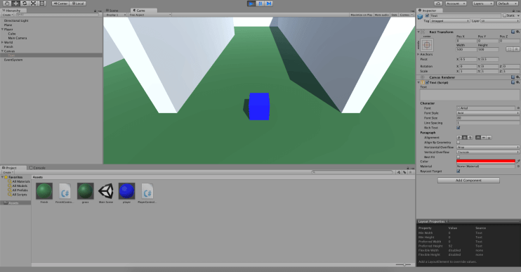 Building 3D Simulations In Unity3D, Part 3 | Keyhole Software