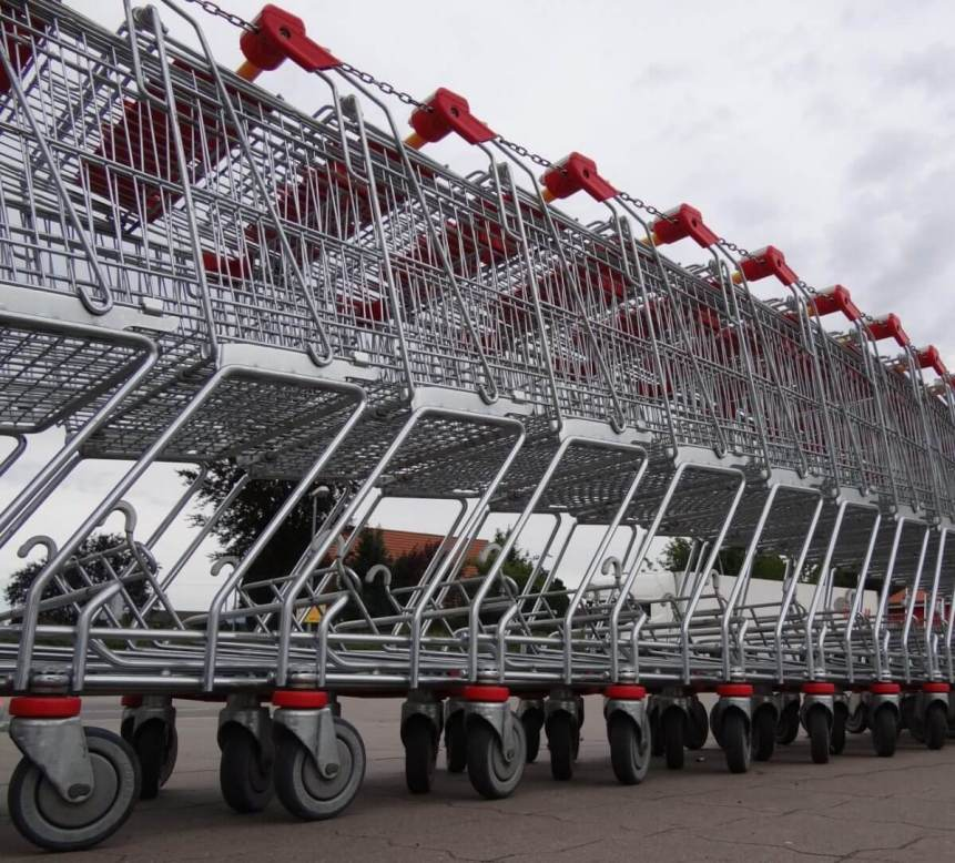 Shopping Ccart