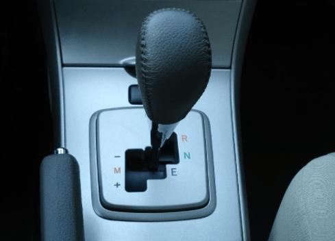 Toyota Corolla MMT Şanzıman Bakım Yaptırdım.