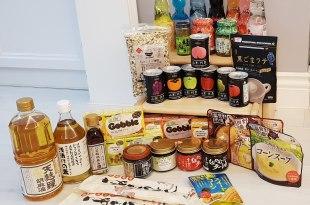 【家庭好物】煮婦最愛日本食品補貨團來啦!