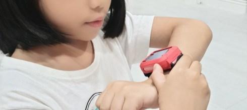 【育兒好物】Herowatch智能科技防水兒童智慧手錶