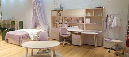 【家庭好物】 韓國原裝進口的「iloom  Linki Plus 成長型書桌椅套組」!