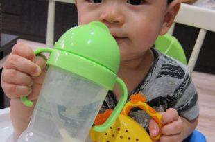 8~9M寶寶副食進階版~顆粒粥+觀念分享!