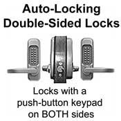 Automatic Locks (Latchbolts)