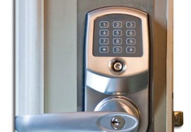 Types Of Front Door Locks