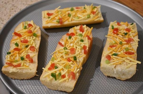 florida beach bread