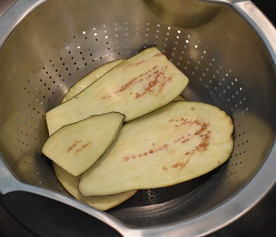 kitchen basics cooking with eggplant