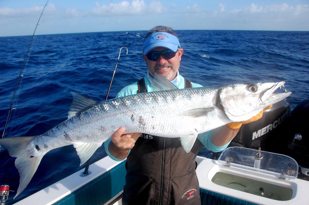 Off The Hook Key West Enchanting Meet Capt Tony Murphy Key West Fisherman Flats Fishing