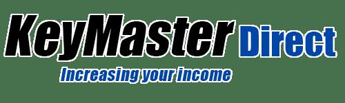 Key Master Direct Logo