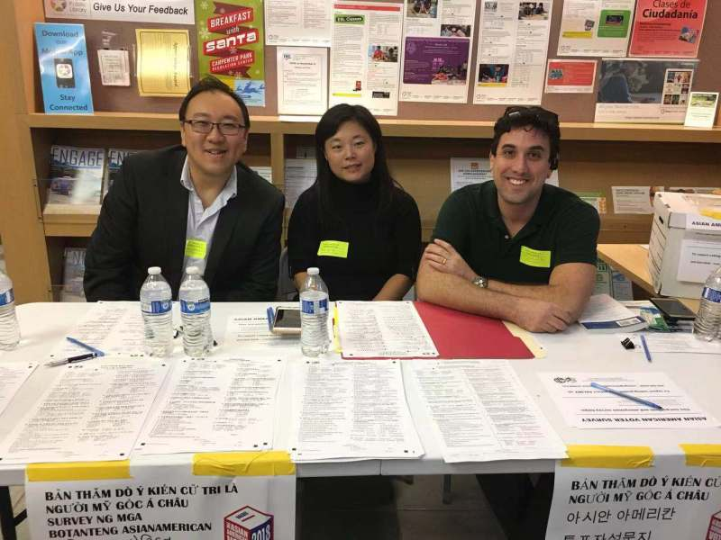 asian american legal defense and education fund voting rights