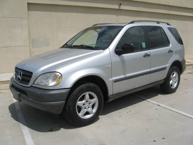 1999 Mercedes ML320 All keys lost via OBD with AVDI and TANGO