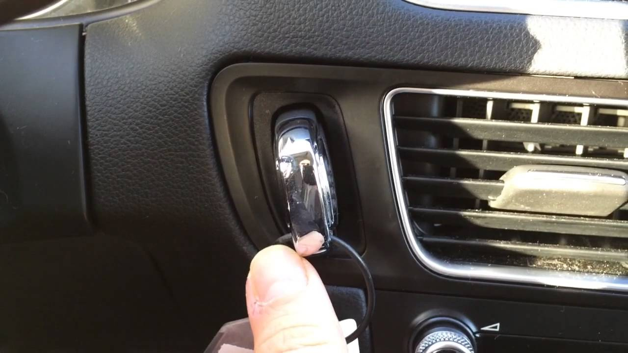 2014 Audi Q5 All keys lost situation (Encrypted BCM) slot key made via OBD in less than 5 min.