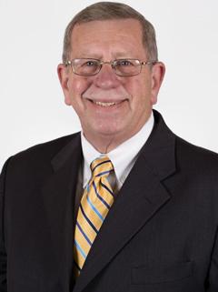 Speaker Joe Meyer