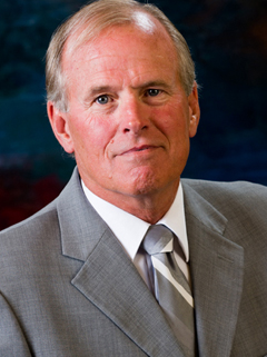 Speaker Rich Sands