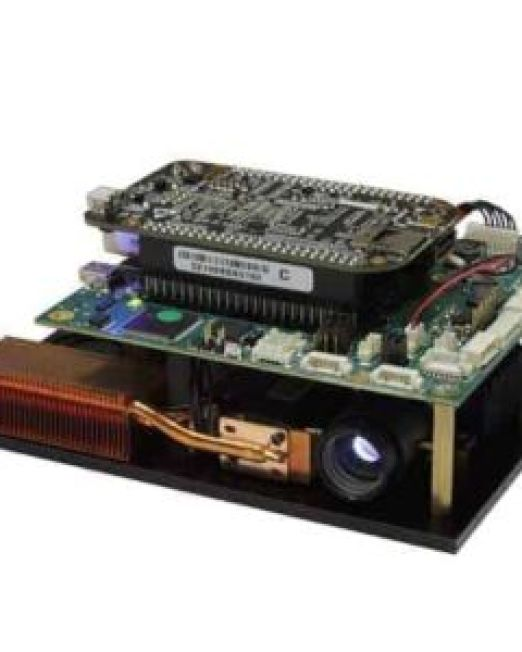 LC4500 RGB 640x480 for store products with line