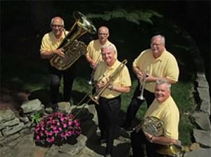 South-Hills-Brass-Quintet