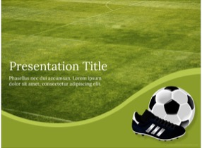 Football Keynote Template-1