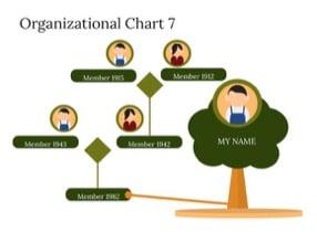 Keynote-Organizational-Chart-12