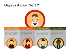Keynote-Organizational-Chart-7