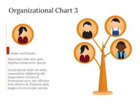 Keynote-Organizational-Chart-8