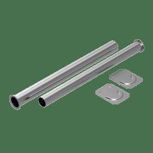 Adjustable Closet Rod
