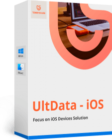 Tenorshare UltData 9.4.5 Crack with Registration Code Latest 2022
