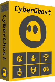 CyberGhost VPN 8.2.5.7817 Crack With Activation Code Download 2022