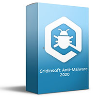 GridinSoft Anti-Malware Crack 4.2.7 + Activation Code Latest Download Latest