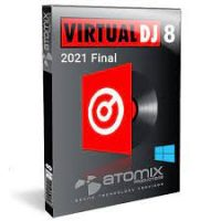 Virtual DJ Crack 2022 with Serial Key Full Download Latest