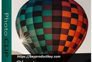 InPixio Photo Clip 9.1 Professional Crack Keygen 2020