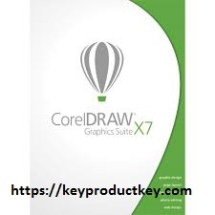 Corel Draw X7 Crack & Serial Keys Latest 2020