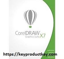 Corel Draw X7 Crack & Serial Keys Latest 2020