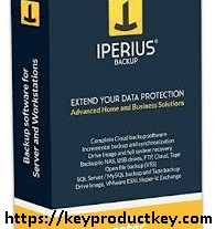 Iperius Backup 7.0.5 Crack & Full Latest Version Free Download 2020