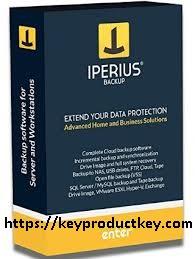 Iperius Backup 7.0.5 Crack & Full Latest Version Free Download 2020