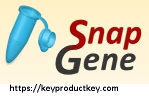 SnapGene Pro 5 Crack With Full Latest Version 2020